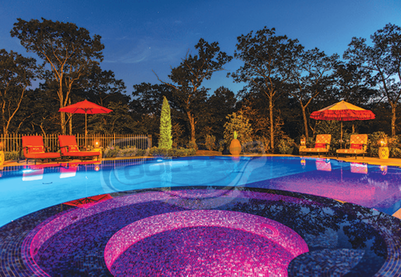 Top Swimming Pool Design Trends in 2018