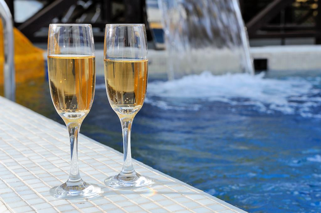 How to Ready Your Pool for an epic New Year's Eve party!
