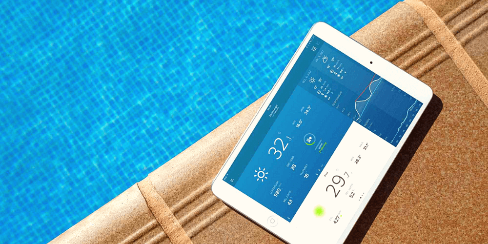 pool automation banner
